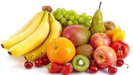"""Destierra el mito: """"La fruta después de comer engorda""""."""